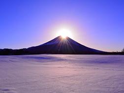 ภูเขาไฟฟุจิของภาพรวมและประวัติศาสตร์