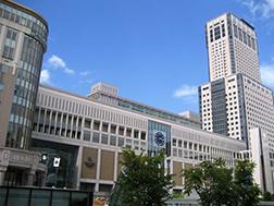 札幌周边地区