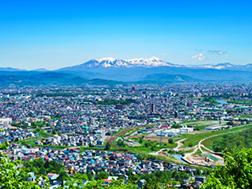 Asahikawa:Ikhtisar dan Sejarah