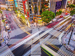 Ginza:Overview & History