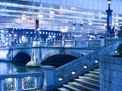 日本桥区域