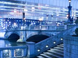 The Nihonbashi District