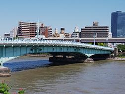 โคโตโทอิโดริและบริเวณโดยรอบ