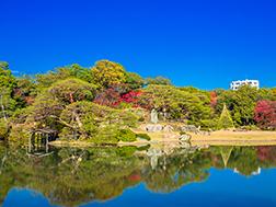 Kawasan sekitar Ikebukuro