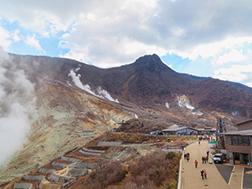 Hakone / Odawara:Overview & History