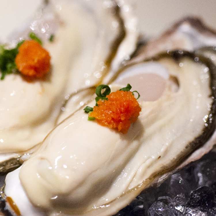 Limited quantities of Oysters arriving 26 June 2017, 11:00AM.