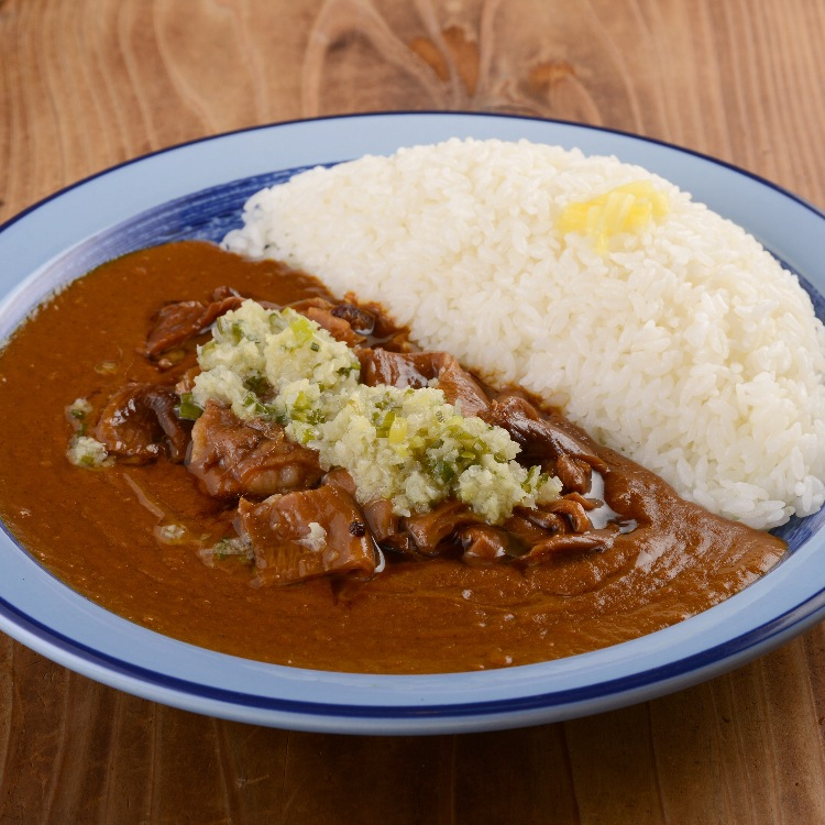 Sales for Newly made BEEF TENDON CURRY open today at 6:00PM.