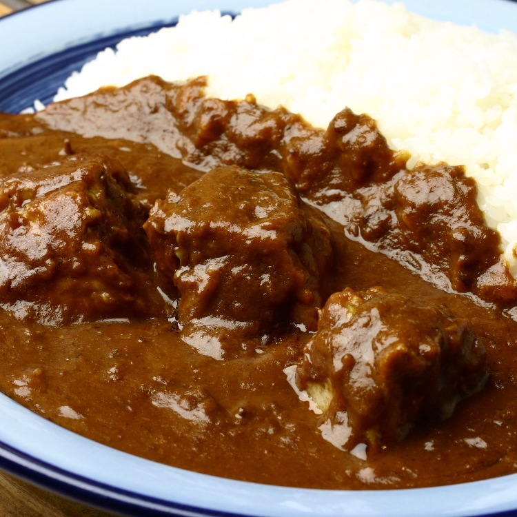 Sales for Newly made PORK CURRY open today at 6:00PM.