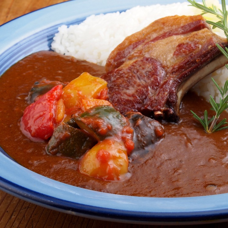 Sales for Newly made LAMB STEAK CURRY open 24 June 2017, 6:00PM.