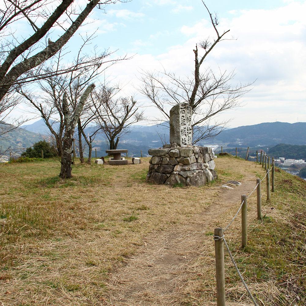 神社寺廟遺址