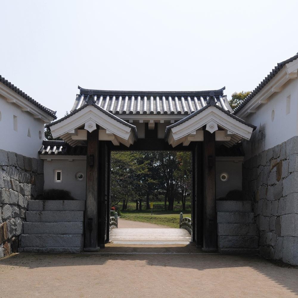Runtuhan Istana