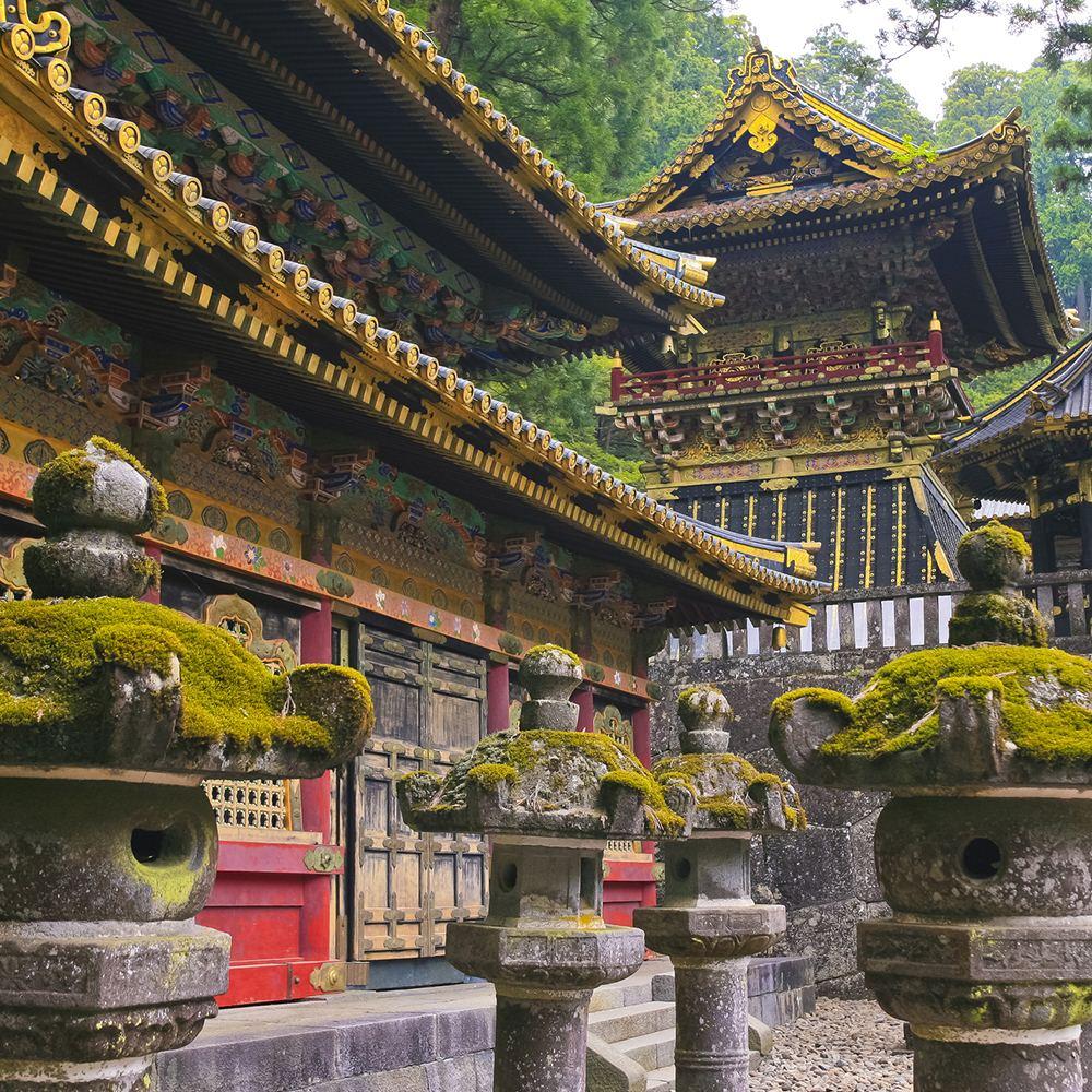 Cultural Heritage Sites