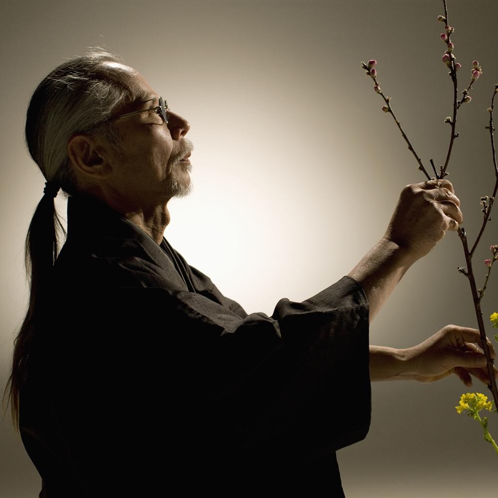 ศิลปะการจัดดอกไม้แบบญี่ปุ่น