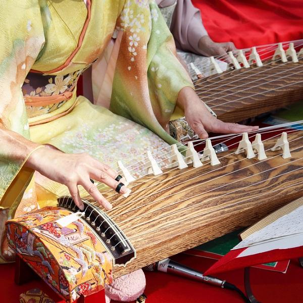 Muzik Tradisional
