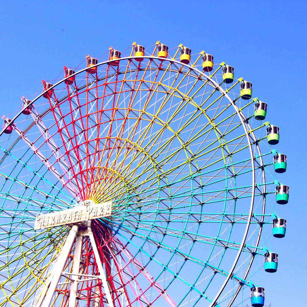 Theme Parks