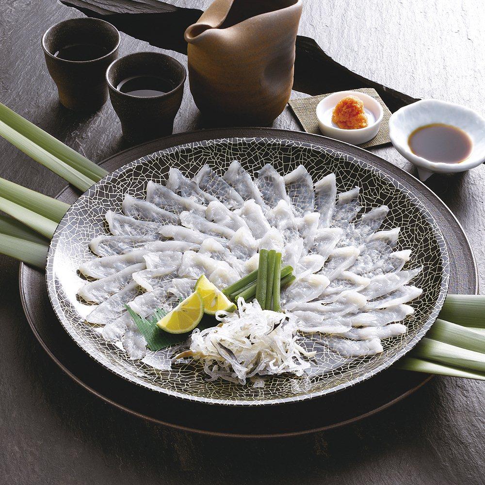 """Puffer Fish """"Fugu"""""""