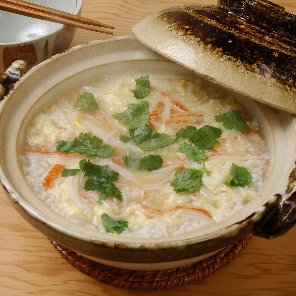 粥,日式杂炊