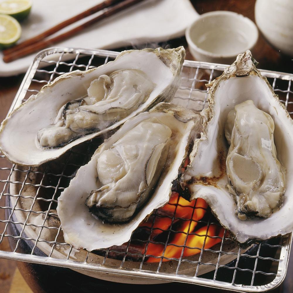 贝类料理、海鲜料理