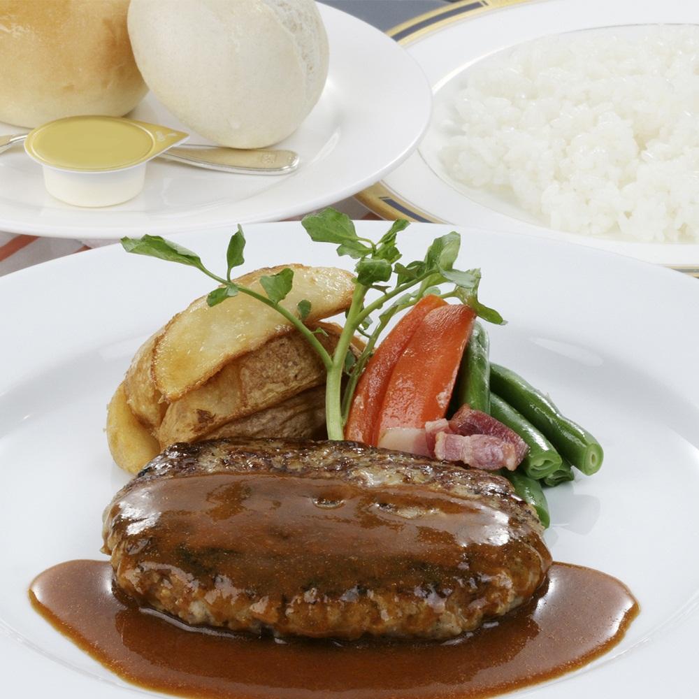Western-style Food