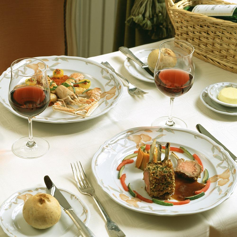 Makanan Perancis