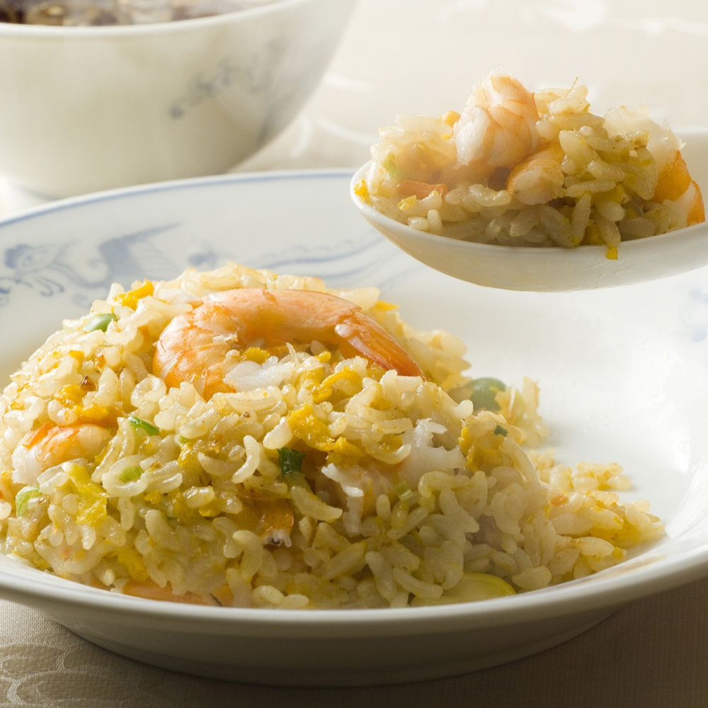 Nasi Goreng Tiongkok