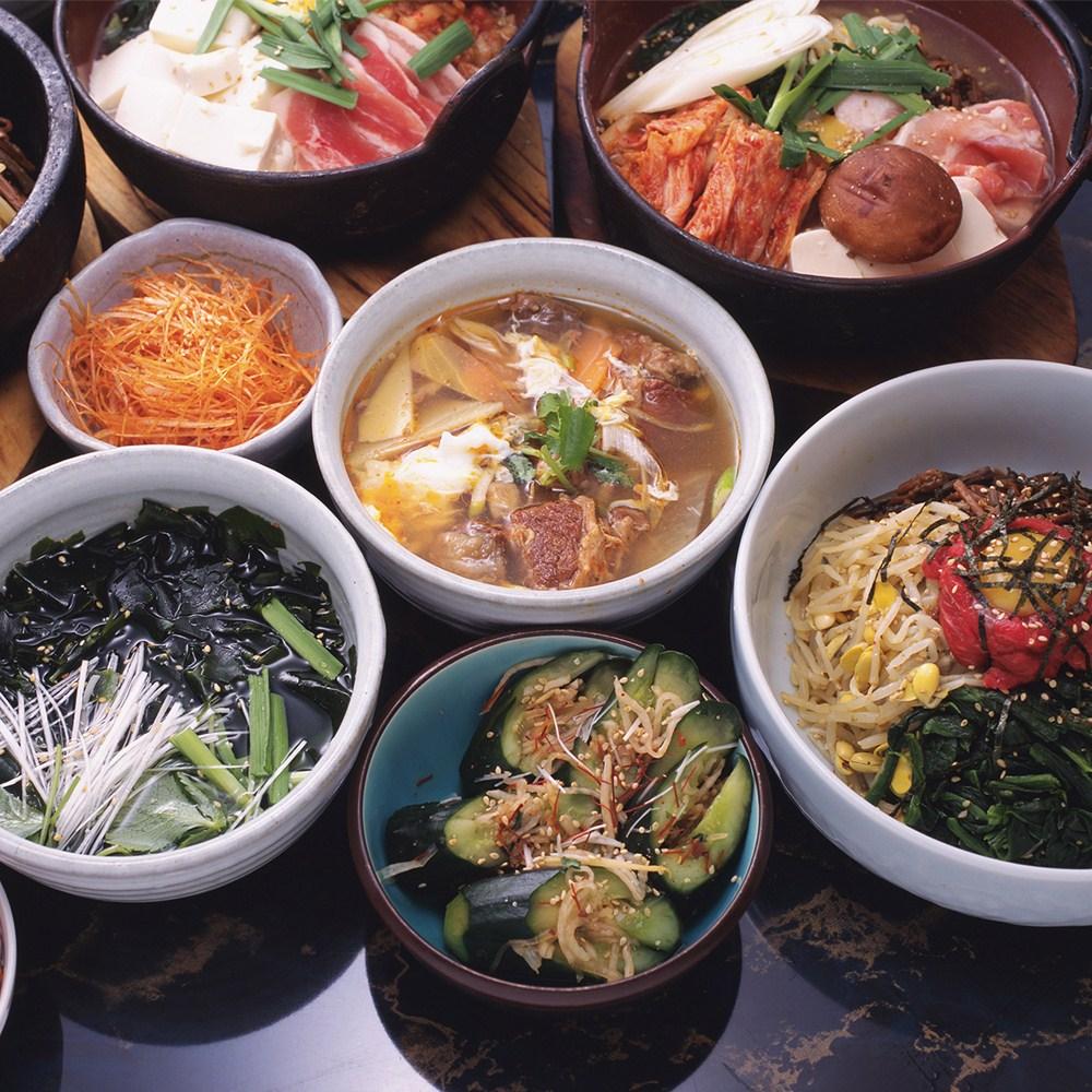 Other Korean Food
