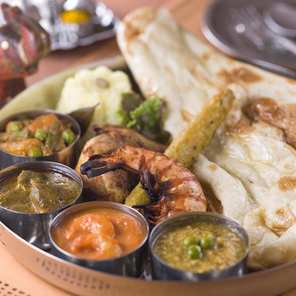 อาหารอินเดีย