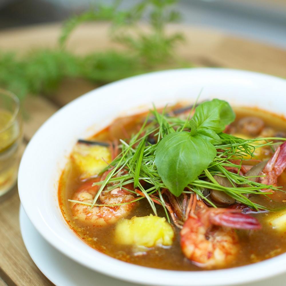 Makanan Thai