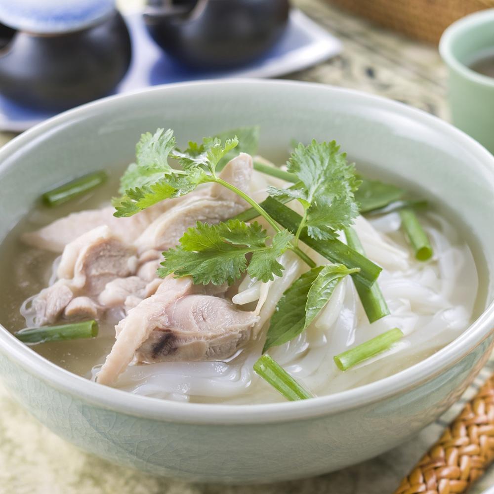 베트남요리