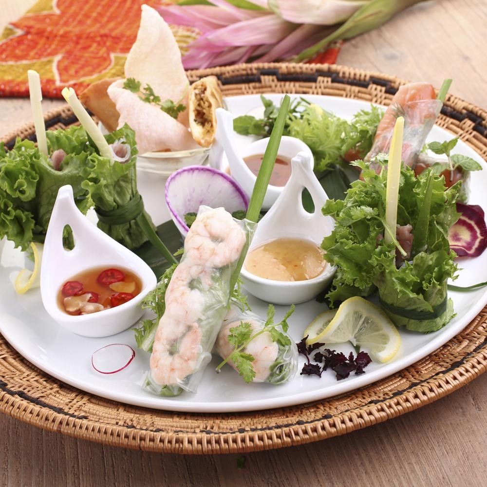 印度尼西亚料理