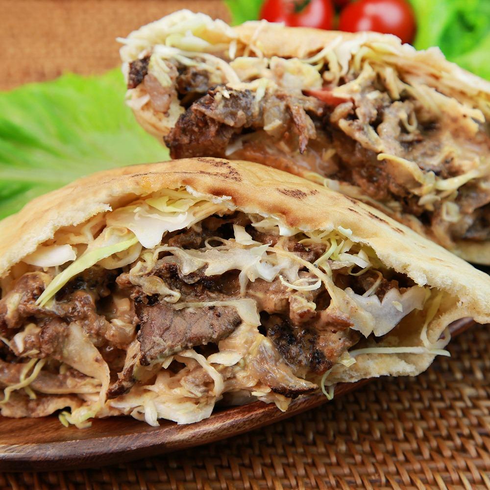 Makanan Turki