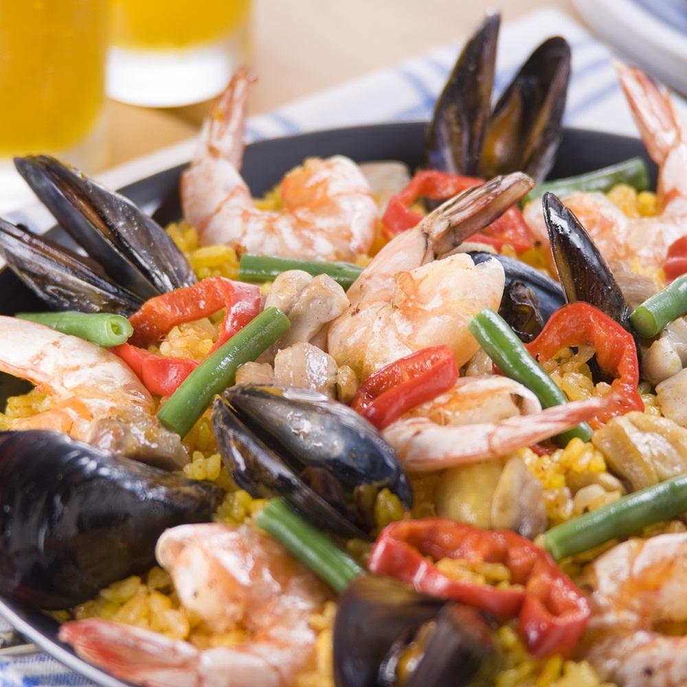 西班牙料理