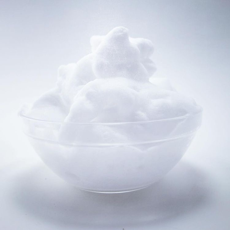 Eye shampoo treatment \1,000