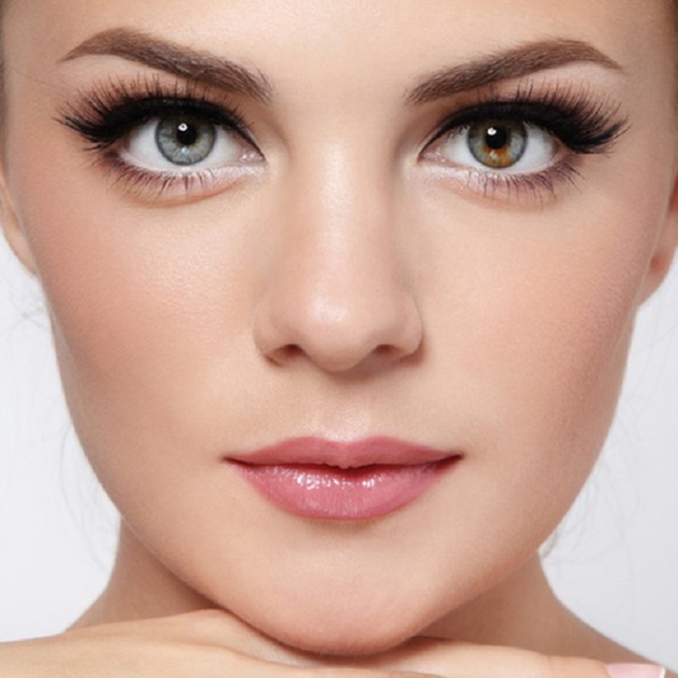 High Quality Russian Sable Upper Unlimited Lashes★\9,980