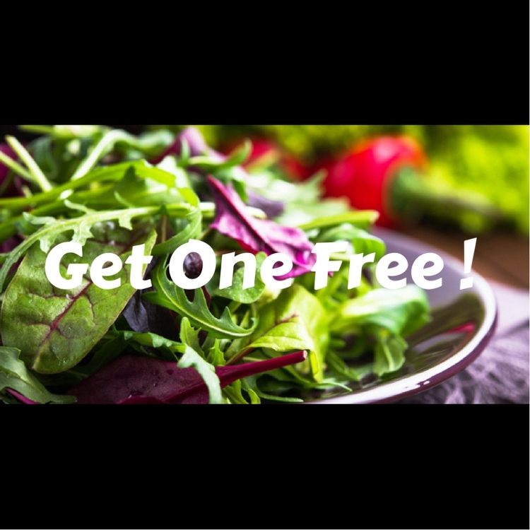 Salad1 套 免费