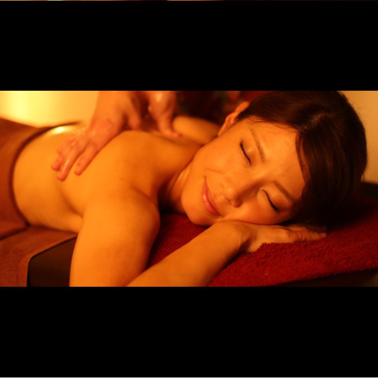 One-time only: Full Body Massage - 60 minutes