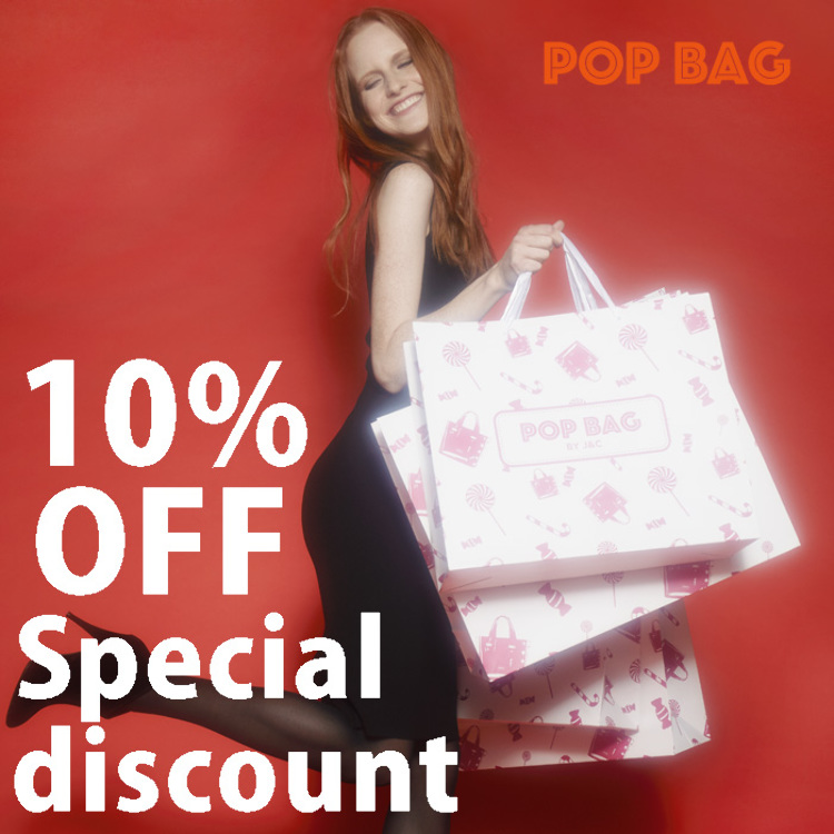 WE can give you special offer to get 10%OFF all Items!