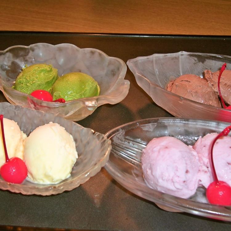 1 Dessert