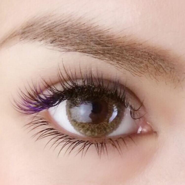 single eyelashextensions 120hair(popular menu☆)