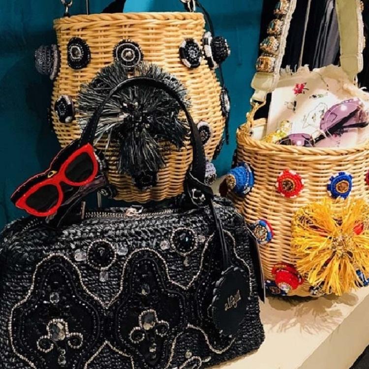 【Petit Salon de VENICE】bijou bag
