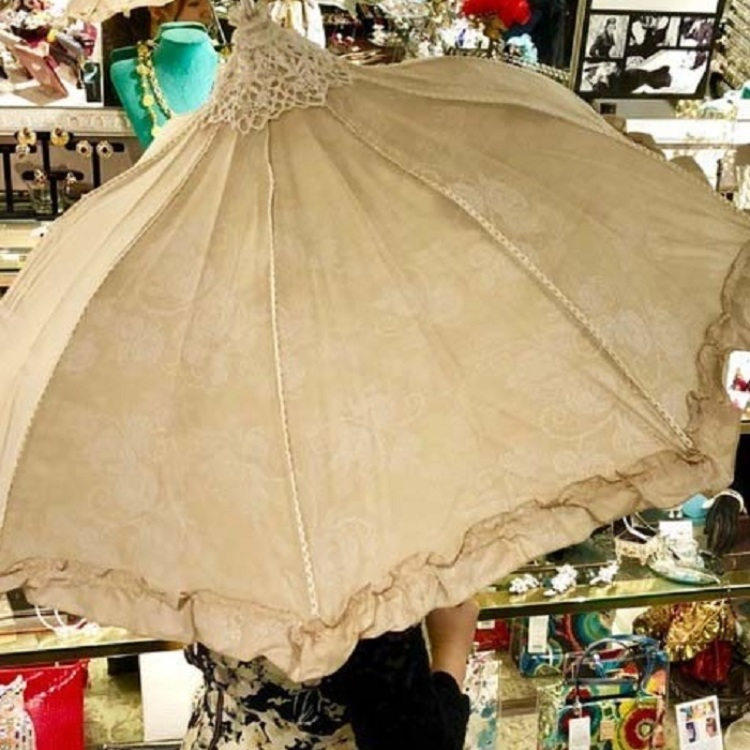 【Petit Salon de VENICE】Elegant Umbrella
