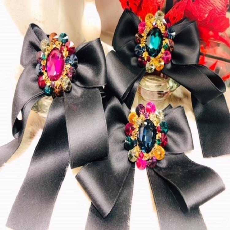 【Petit Salon de VENICE】New item! Gorgeous Broach