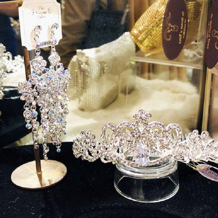 【Petit Salon de VENICE】New item! Bridal accessory