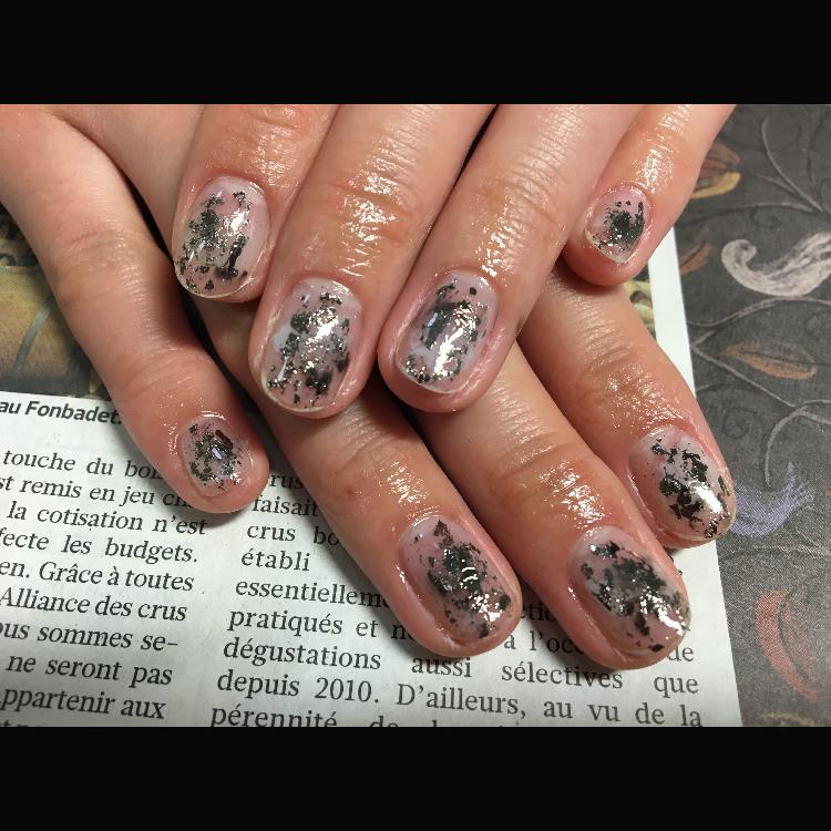 Krush nail