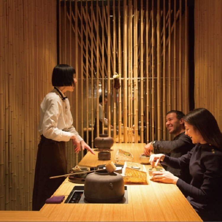 "Tea ceremony for beginners: ""Chazen"""