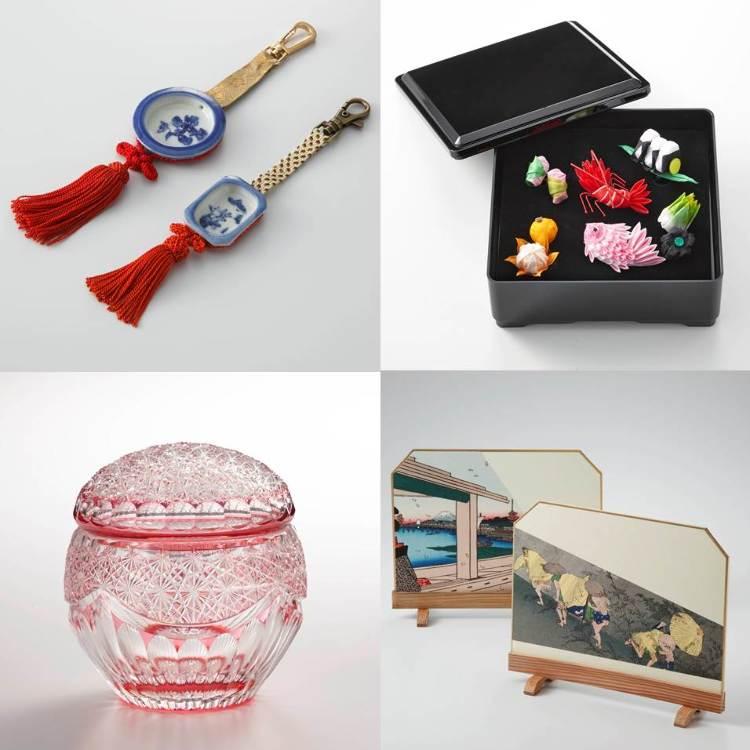 The 60th Tokyo Crafts Fair