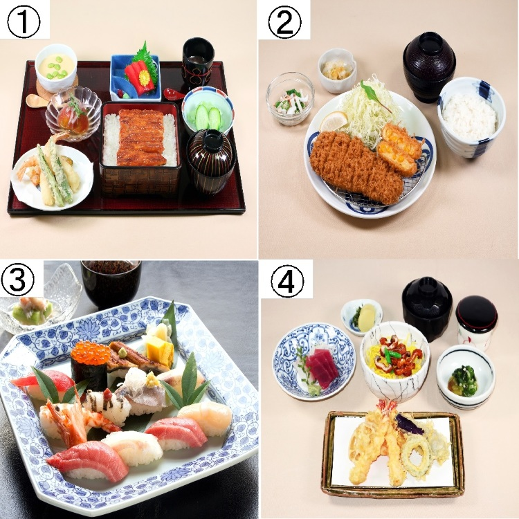 """Menu recommendations in August from the manager of """"Dining dining"""" in Tokyu restaurant area"""