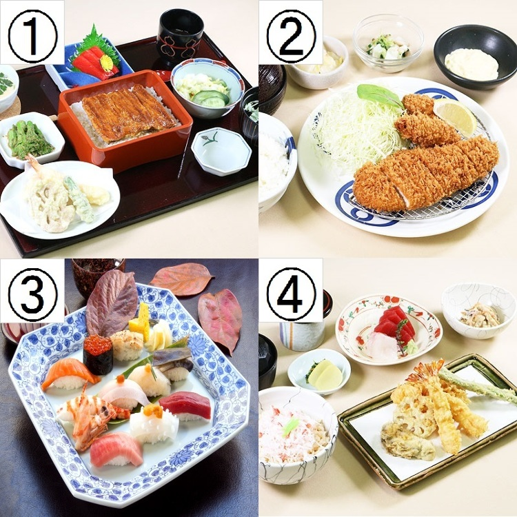 "Menu recommendations in January from the manager of ""Dining dining"" in Tokyu restaurant area in Toyoko Shop"