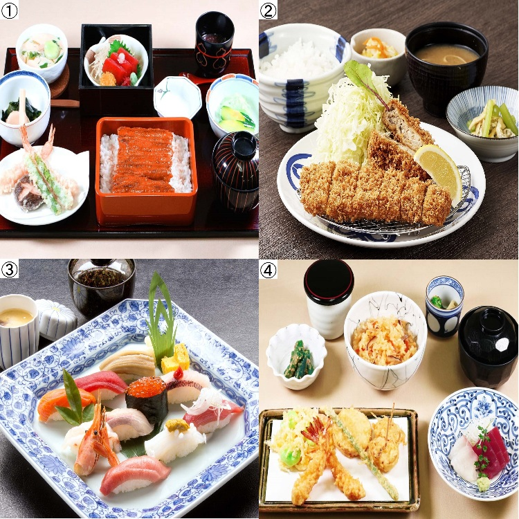 Shibuya Station, Toyoko Store【Tokyu resturant floor〔Dinig dinig〕】managers' recommended menus