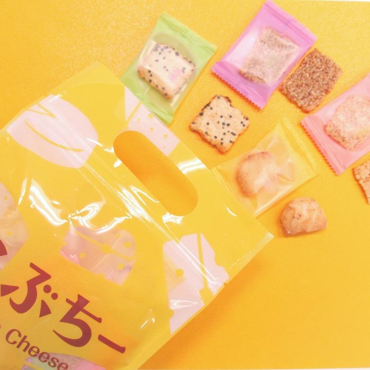 【Season Limited】#We love cheese
